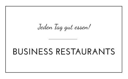 Frühauf Genuss - Business Restaurant
