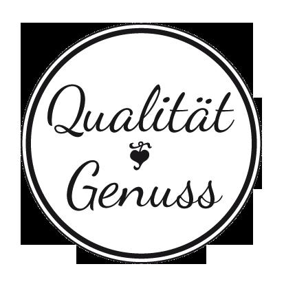 Frühauf Genuss - Qualtiät und Genuss