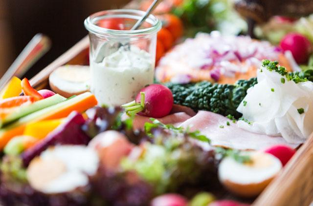 Frühauf Genuss - Event Catering