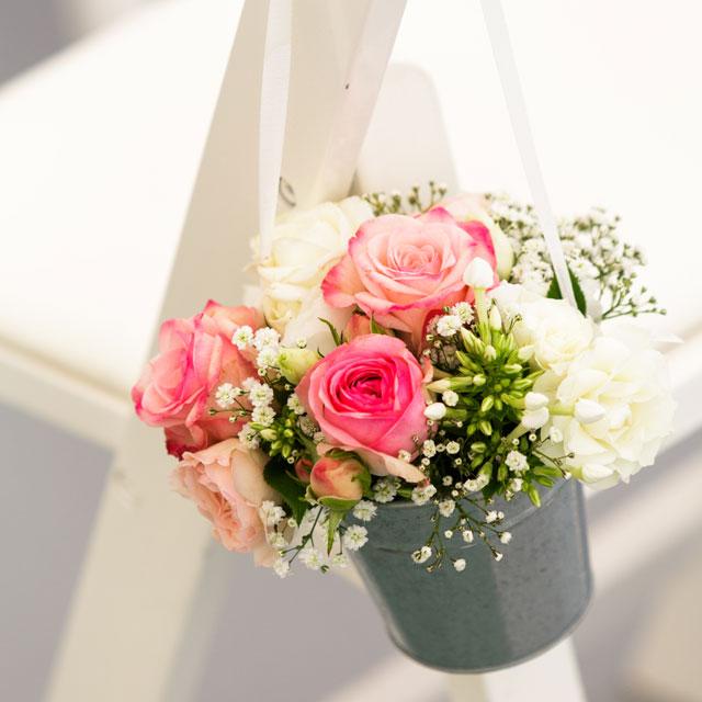 Frühauf Genuss - Hochzeiten feiern