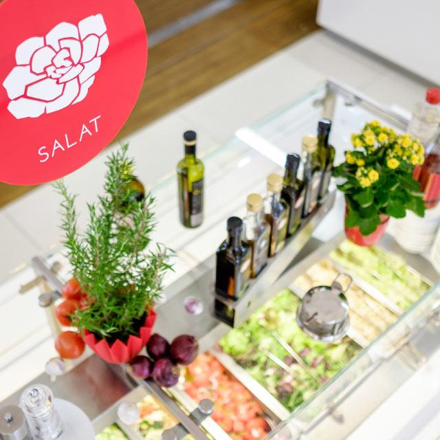 Business Catering - Frühauf Genuss