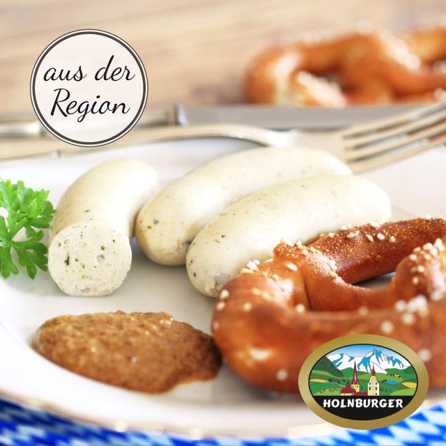 Frühauf Genuss - Holnburger