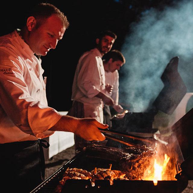 Event Catering Barbecue – Frühauf Genuss