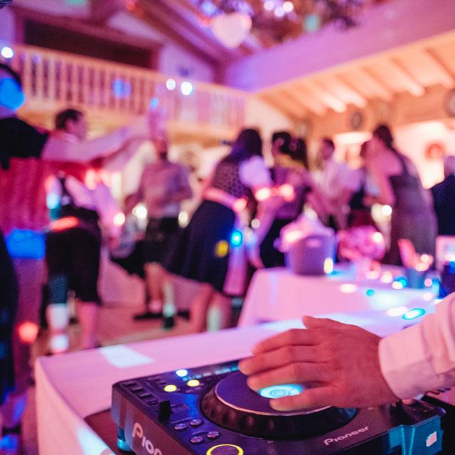 Gebirgsschützenhütte DJ – Frühauf Genuss