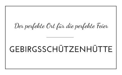 Frühauf Genuss - Fest Feiern