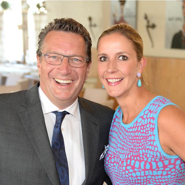 Frühauf Genuss - Tanja und Martin Frühauf