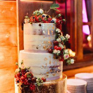Frühauf Genuss - Hochzeit