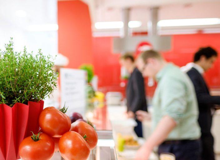 Frühauf Genuss - Business Restaurants