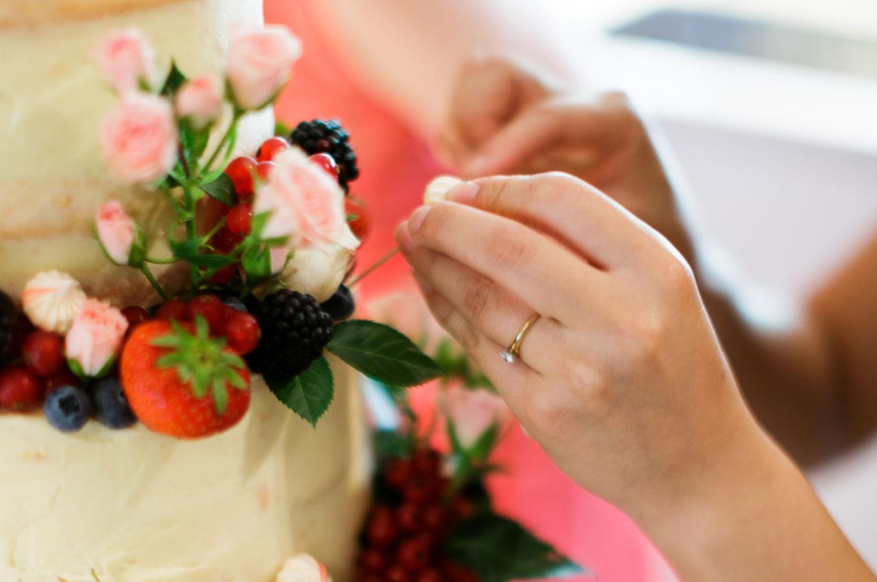 Frühauf Genuss - Hochzeiten